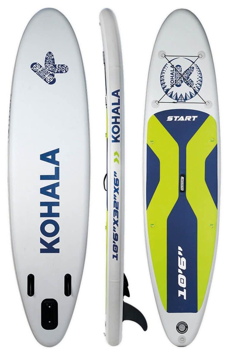 Oferta de Tabla inflable Paddle Surf Kohala Start por 359€