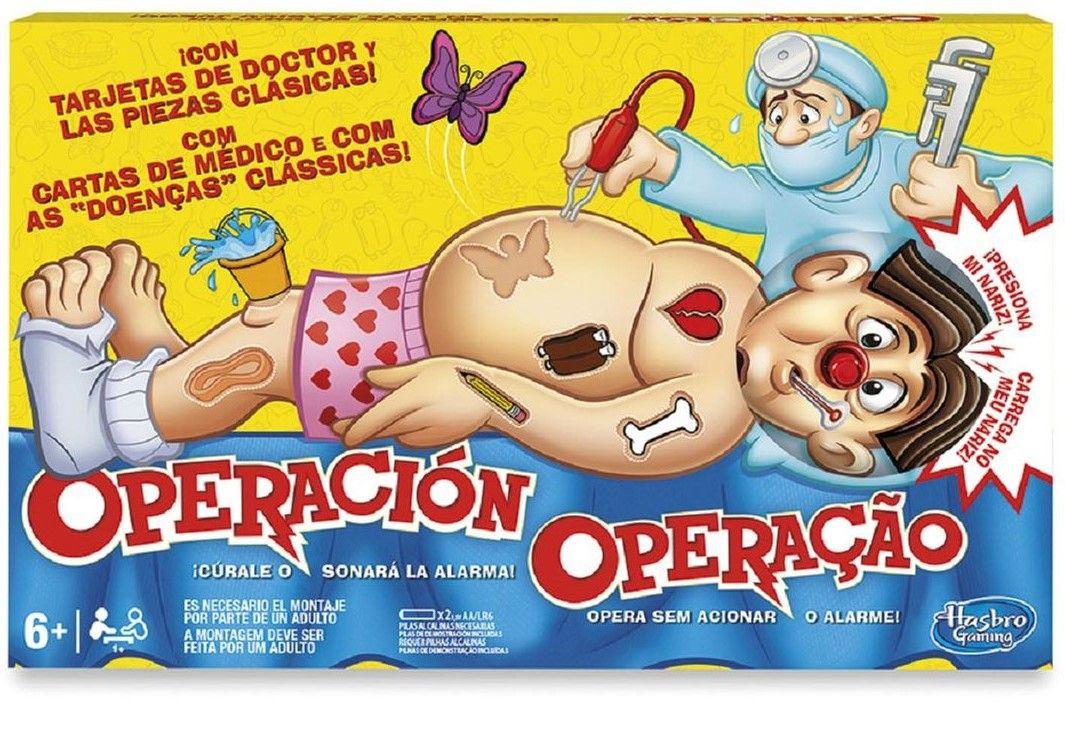 Oferta de Operación por 22,99€