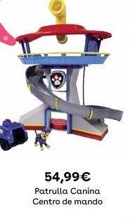 Oferta de Juguetes por 54,99€