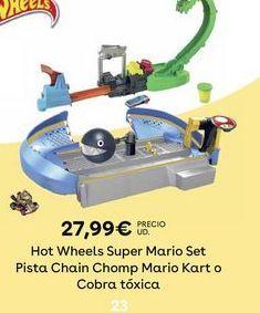 Oferta de Juguetes por 27,99€