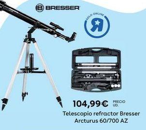 Oferta de Telescopio por 104,99€