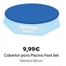 Oferta de Piscinas por 9,99€