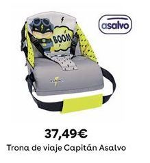 Oferta de Trona Asalvo por 37,49€