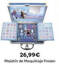 Oferta de Juguetes por 26,99€