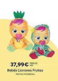 Oferta de Juguetes por 37,99€