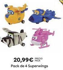 Oferta de Juguetes por 20,99€