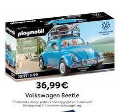 Oferta de Juguetes Playmobil por 36,99€