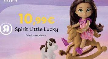 Oferta de Juguetes por 10,99€