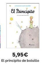 Oferta de Libros por 5,95€