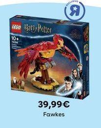 Oferta de Juguetes LEGO por 39,99€
