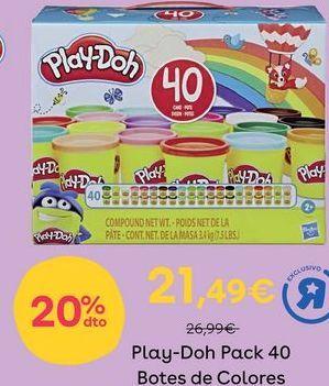 Oferta de Juguetes por 21,49€