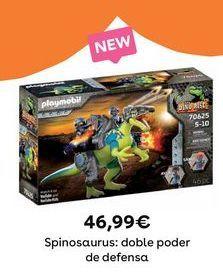 Oferta de Juguetes por 46,99€