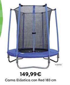 Oferta de Cama elástica por 149,99€