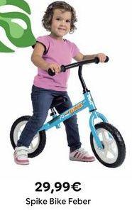 Oferta de Bicicletas por 29,99€