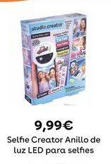 Oferta de Accesorios fotografía por 9,99€
