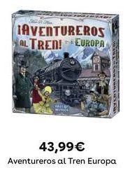 Oferta de Juegos por 43,99€