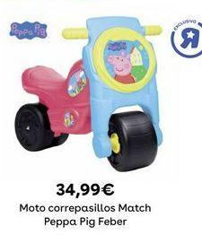 Oferta de Correpasillos por 34,99€