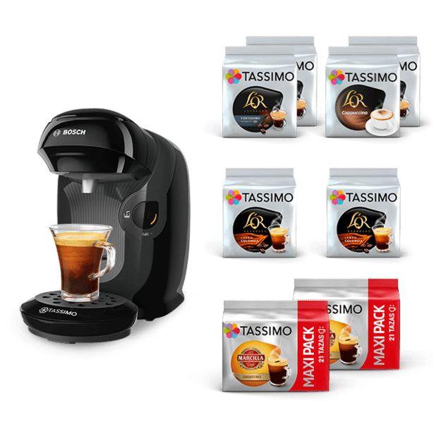 Oferta de Style - Negro + Café negro y leches por 39,68€