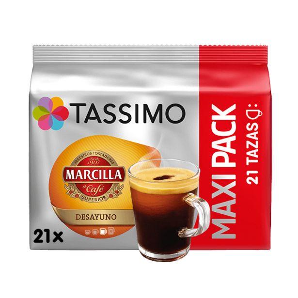 Oferta de Marcilla Desayuno por 5,49€