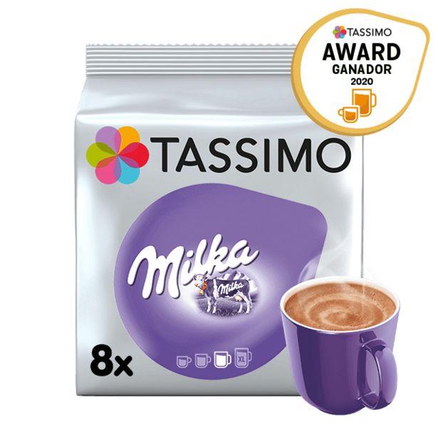 Oferta de Milka Chocolate por 5,15€