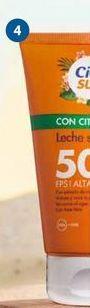 Oferta de Crema solar Cien por 4,99€