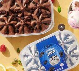 Oferta de Tarrina de helado Gelatelli por 1,99€