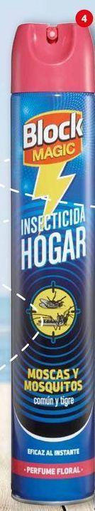 Oferta de Insecticida por 1,75€
