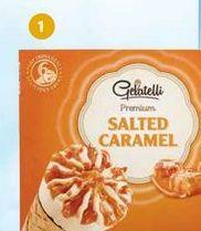 Oferta de Helados Gelatelli por 1,79€