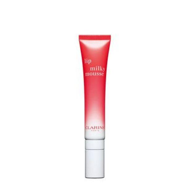 Oferta de Lips Milky Mousse por 23,5€