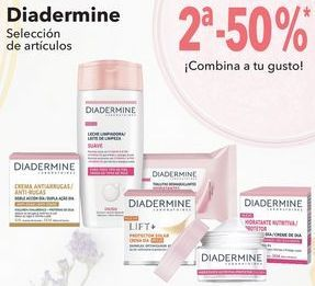 Oferta de Diadermine  por