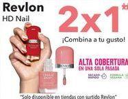 Oferta de Revlon HD Nail  por