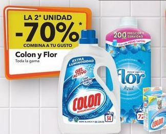 Oferta de Colon y Flor Toda la gama  por