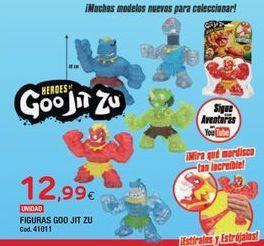 Oferta de Figuras de acción por 12,99€