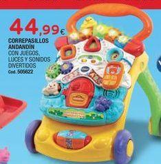 Oferta de Correpasillos por 44,99€