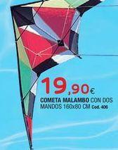 Oferta de Cometa por 19,9€