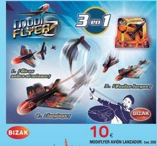 Oferta de Aviones de juguete por 10€