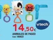 Oferta de Móvil bebé Vtech por 14,5€