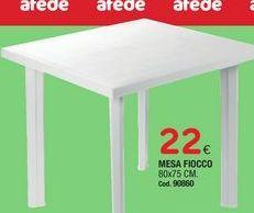Oferta de Mesa por 22€