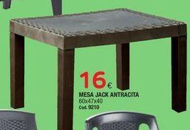 Oferta de Mesa por 16€