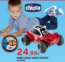 Oferta de Coche de juguete Chicco por 24,99€