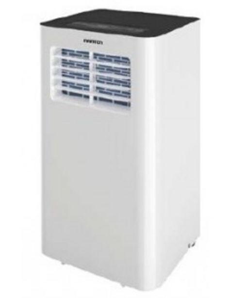 Oferta de Aire Acondicionado Infiniton Pac-f75 Portatil 2050 Fr 56 Db Display A por 199€