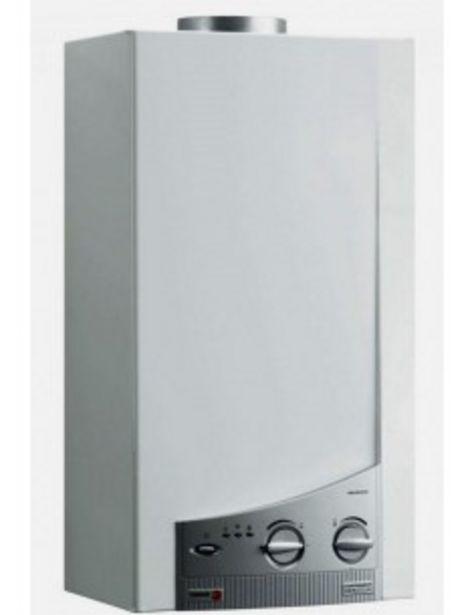 Oferta de Termo Calentador  Fagor Feg11din Plus B  Interior  Look  Inox por 253,59€