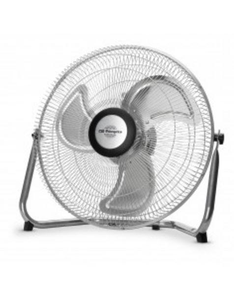 Oferta de Ventilador Orbegozo Pw1240 40cms 3 Velocidades 80w por 39€