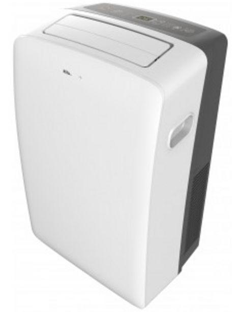 Oferta de Aire Acondicionado Hisense Apc12 Portatil 3010   Gas R290 Programador A/a por 308€