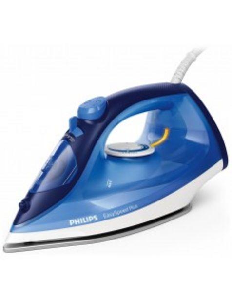 Oferta de Plancha Philips Gc2145/20  2100w. Vapor 30-110gr. por 22€