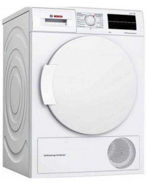 Oferta de Secadora Bosch Wtw87641es  8kg Bomba De Calor Display Led Puerta Opaca  A+++ por 590,77€