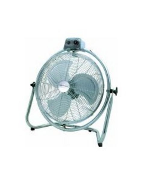 Oferta de Ventilador Orbegozo Pwo1952  Industrial Oscilante 50cms 130w por 91€