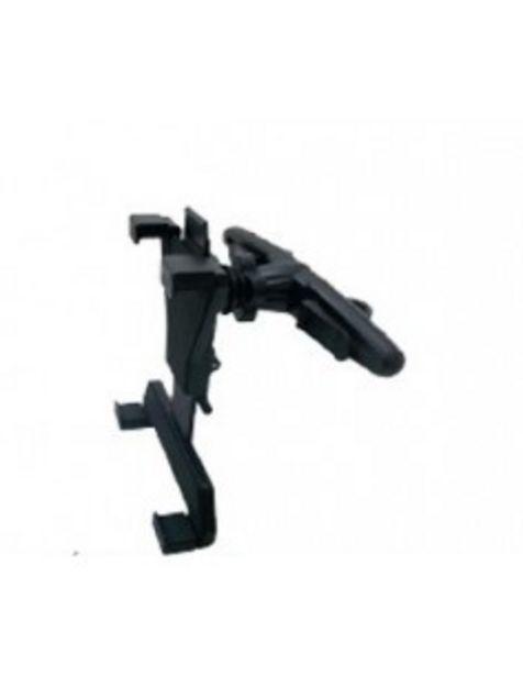 Oferta de Soporte Sogo Ss18015 Salpicadero & Reposacabezas Para Tablet Rotacion 360º por 15€