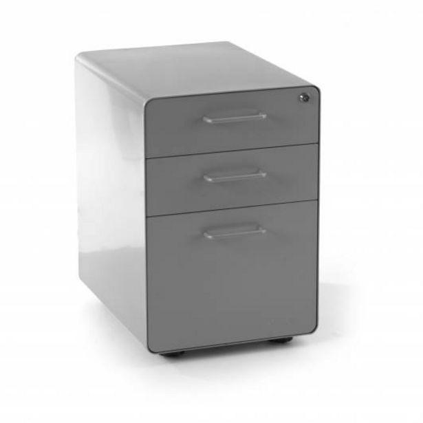 Oferta de Apple Buc cajonera cajón/archivo aluminio por 179€