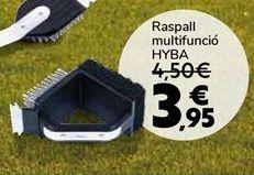 Oferta de Cepillo multifunción HYBA por 3,95€